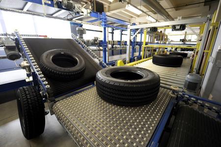 новые модели инновационных шин с цельным металлокордом